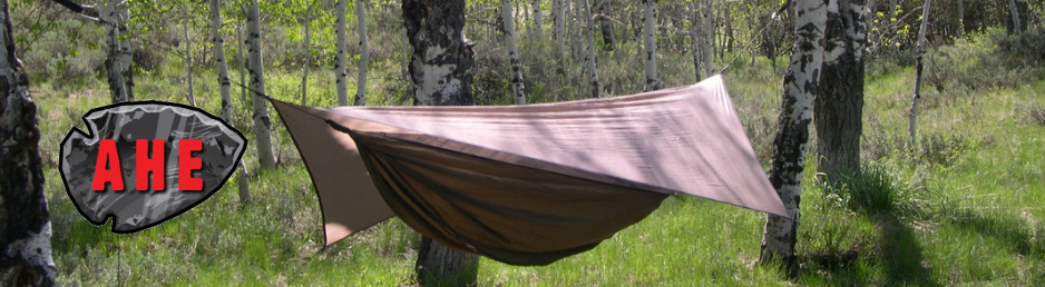 wel e to arrowhead equipment  we are here to provide quality gear that you can u0027t find elsewhere  we are striving to fill gaps that other hammock camping     arrowhead equipment   wel e to ahe  rh   arrowhead equipment
