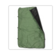 New River Underquilt made by arrowhead equipment in the USA for hammock camping and backpacking, Hammock quilt