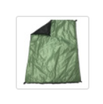 Jarbidge UnderQuilt for hammock camping and backpacking made by Arrowhead Equipment in the USA