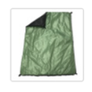 Jarbidge Underquilt for hammock camping made by Arrowhead Equipment