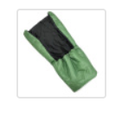 White Cloud Top Quilt for hammock camping and backpacking made by Arrowhead Equipment in the USA
